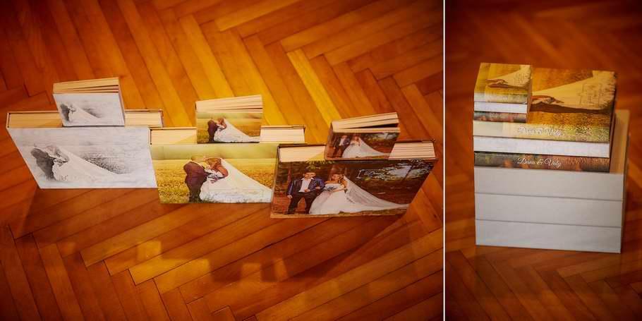 Albume de nunta pentru parinti si nasi