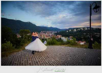 Love the dress de seara la Cetatuia din Brasov