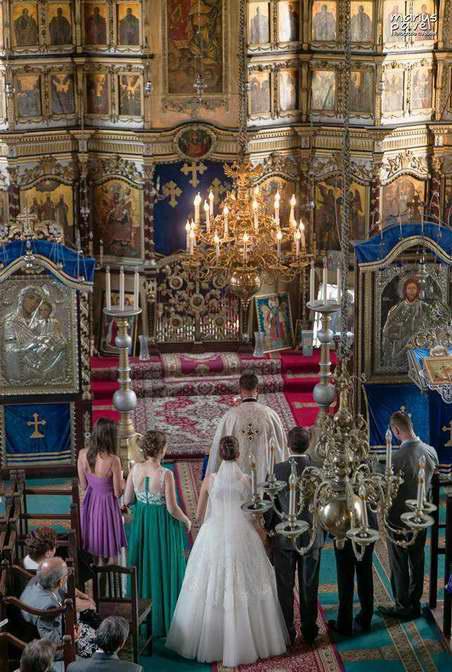 Foto cununie religioasa Brasov