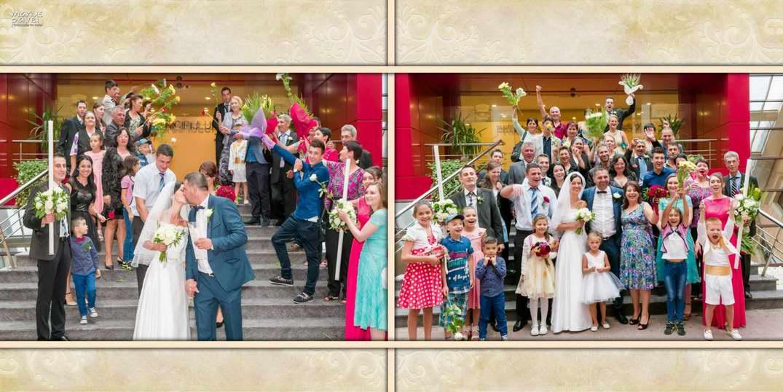 Album nunta Brasov