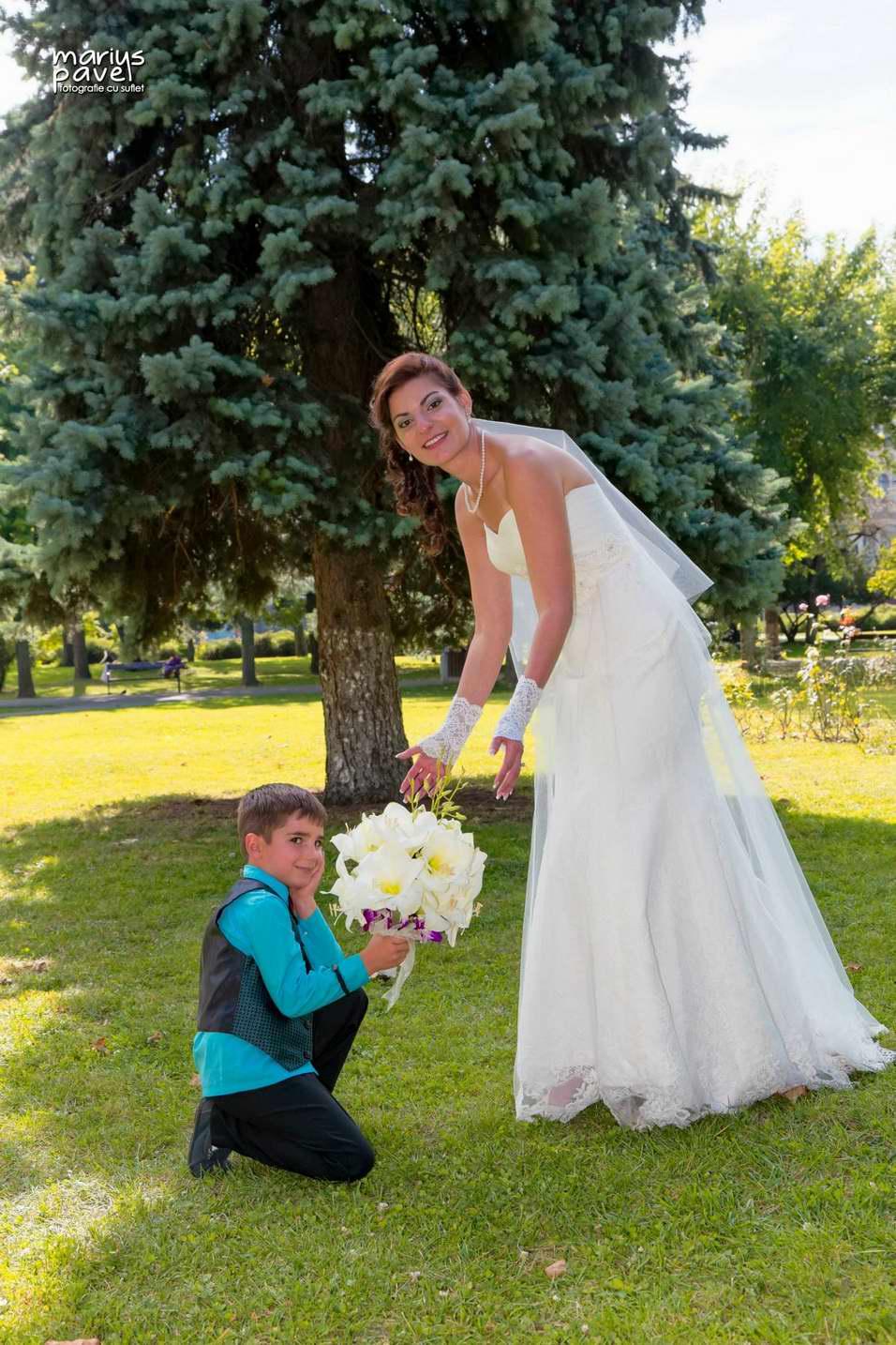 Fotografii de nunta Brasov