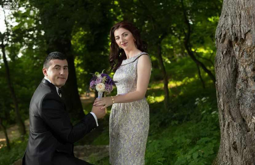 Fotografie nunta din Brasov