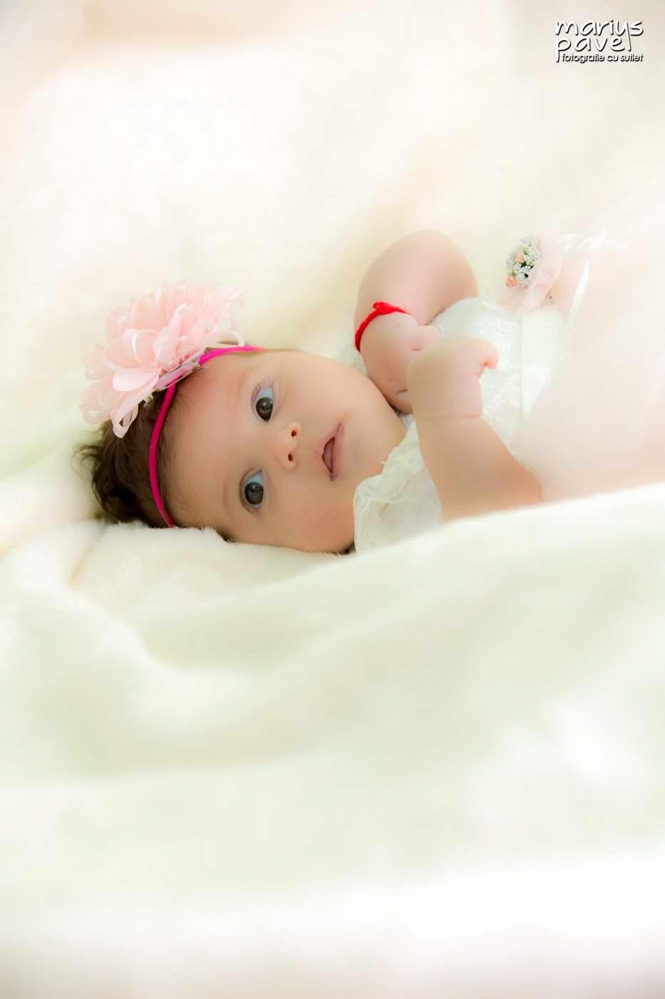 Foto  bebe Brasov