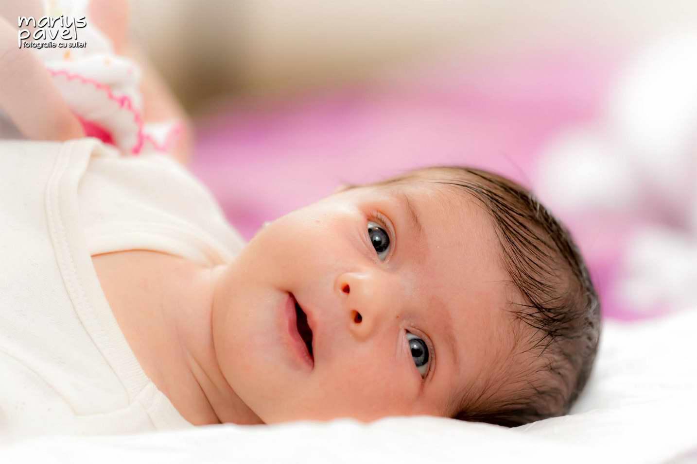 Fotograf pentru nou nascuti brasov