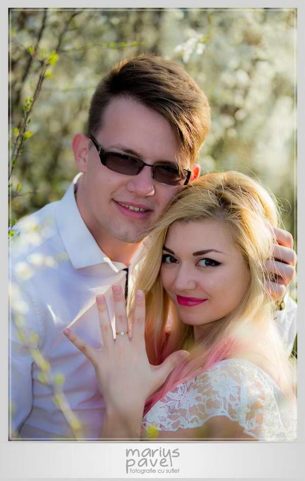 Foto logodnici Brasov