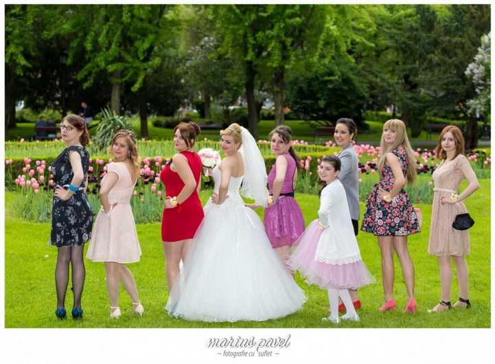 Fotograf Brasov - fotografii din ziua nunta din Brasov