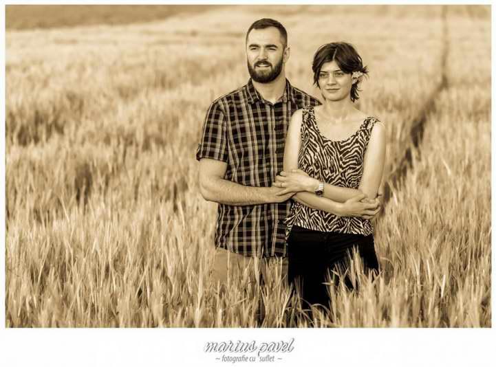Fotografii inainte de nunta Brasov