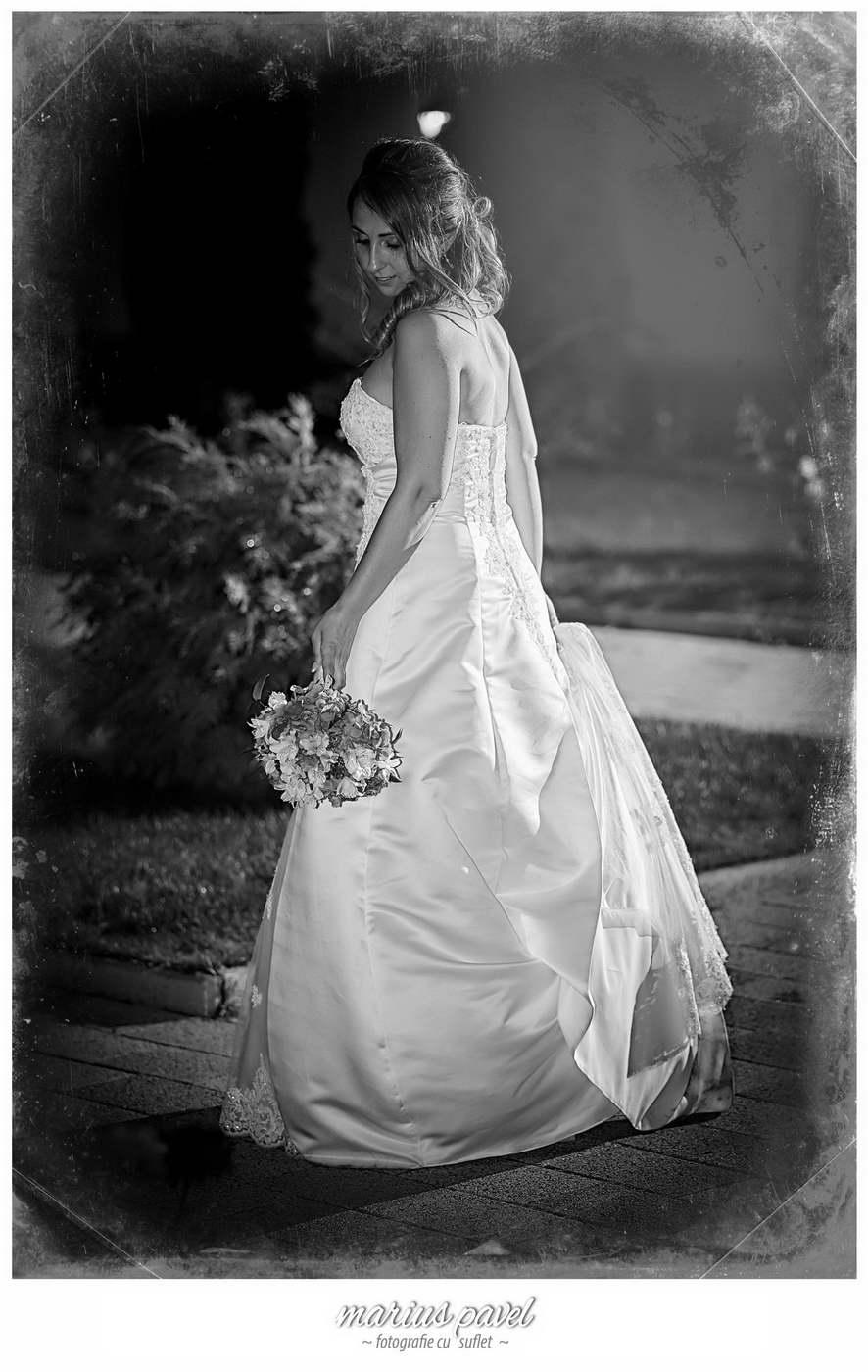 Foto video nunta Bran - complex Maridor