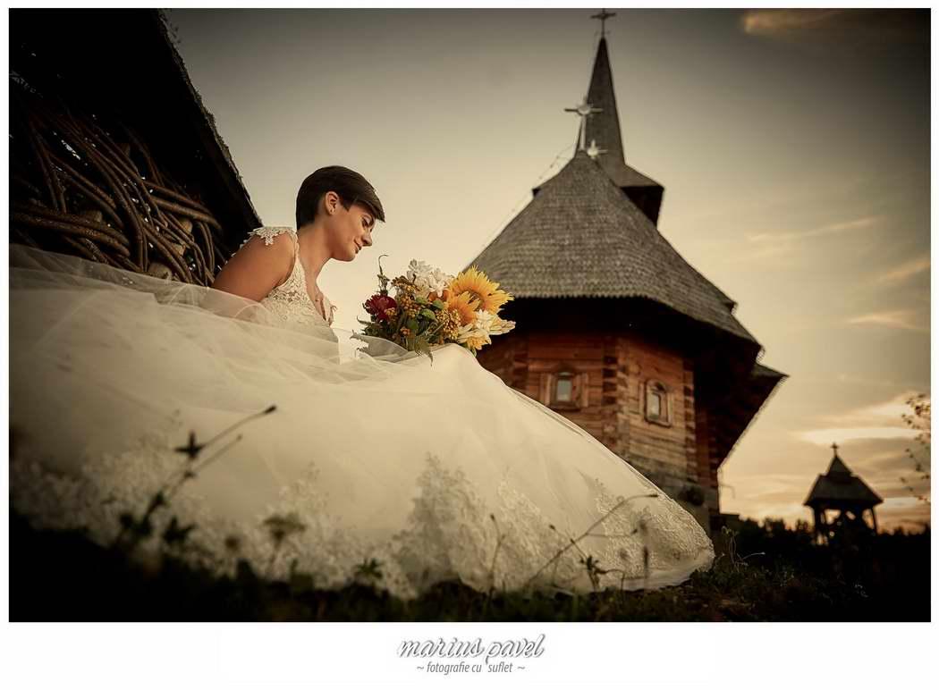 Fotograf nunta Bran