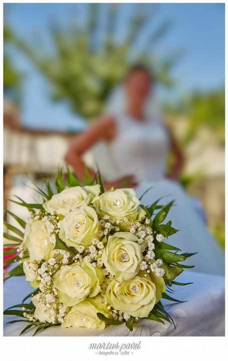 Fotografii din ziua nuntii din Brasov
