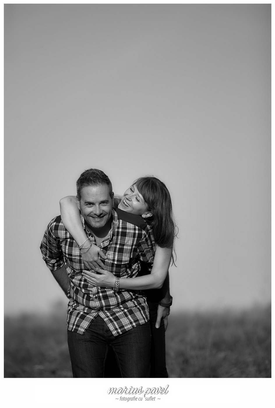 Fotografii de logodna din Brasov