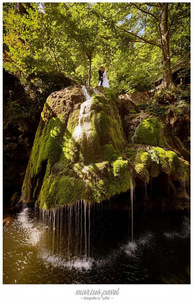 TTD Cascada Bigar