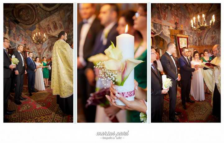 Fotograf nunta Dambul Morii Brasov