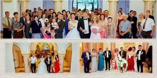Album de nunta Casa Armatei Brasov