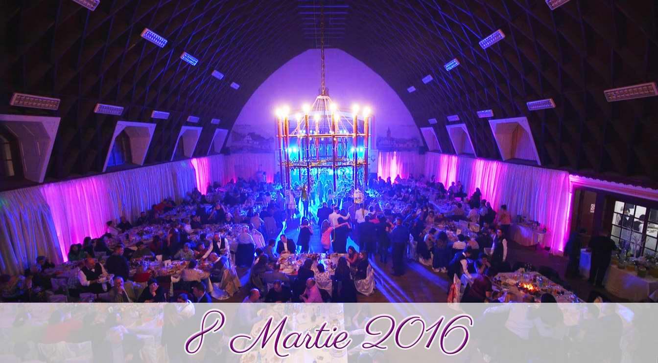 Petrecere Sala Mare Cristian
