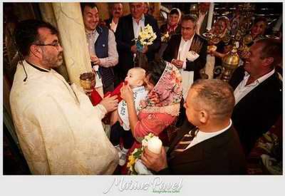 Fotografii petrecere botez Brasov