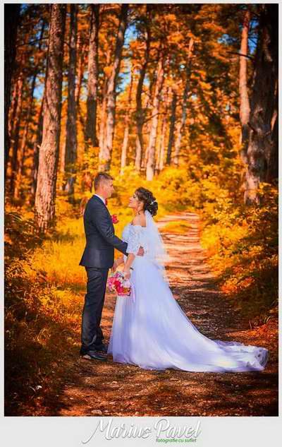 Foto video nunta Sergiana Center Brasov