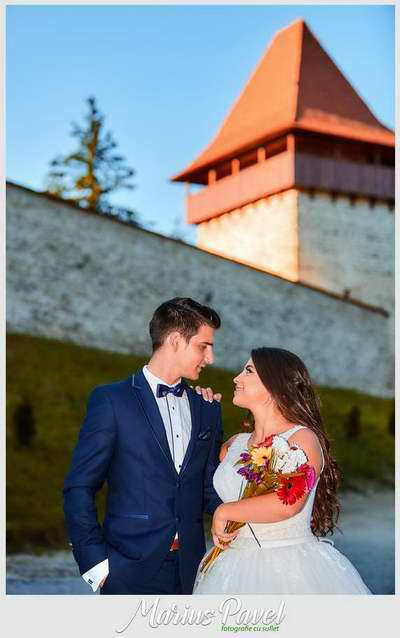 Foto love the dress Brasov
