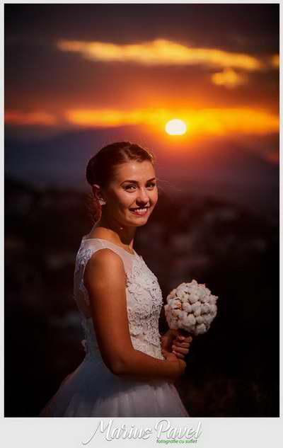 Love the dress de seara la Cetatuia din Brasov