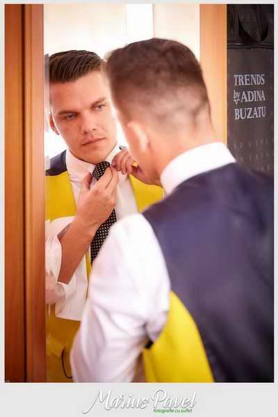 Professional wedding photographer Brasov