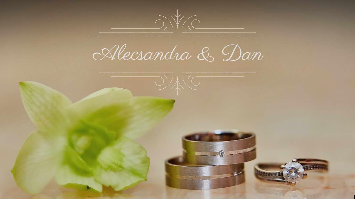 Video nunta Hotel Ramada din Brasov