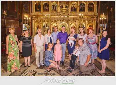 Fotograf profesionist botez Brasov